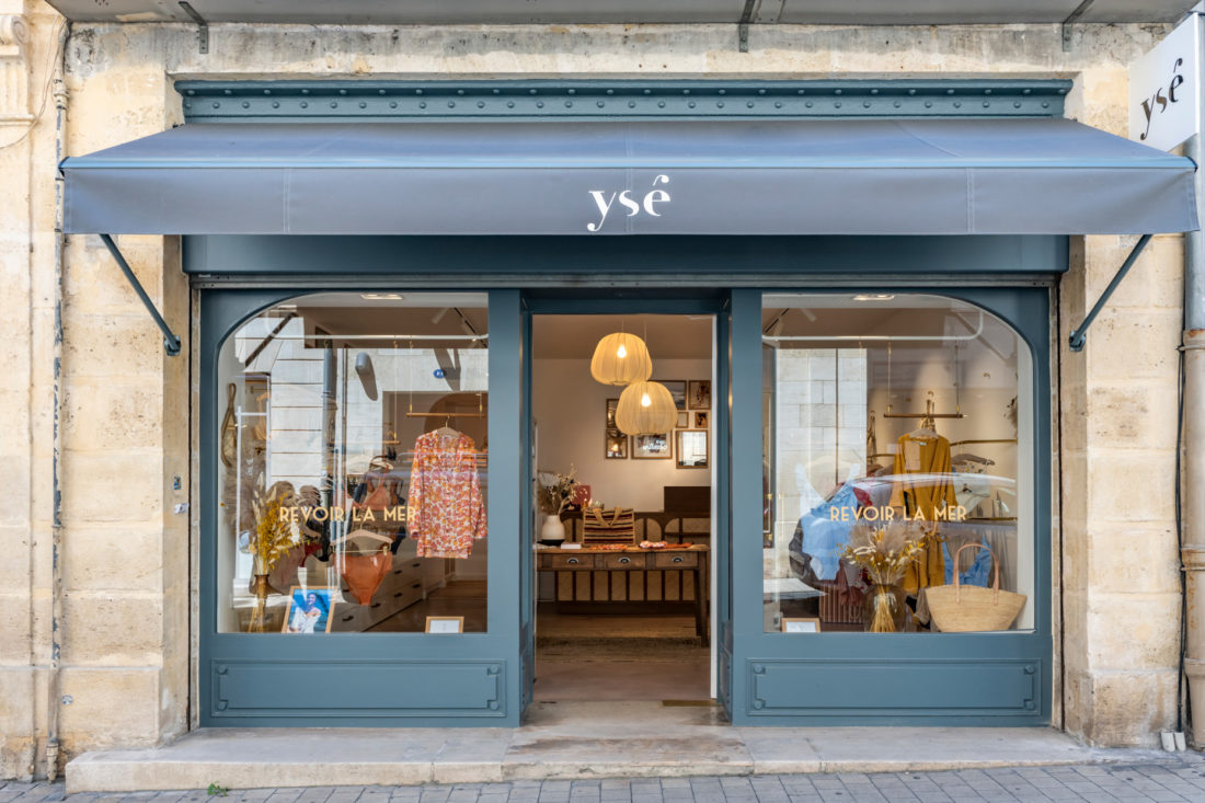 Boutique Ysé Bordeaux