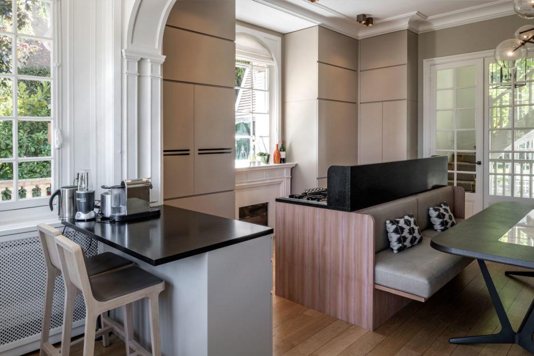 Studio Farniente - Maison Saint Cloud