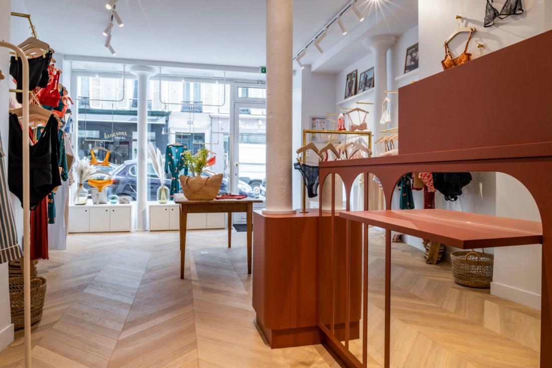 Studio Farniente - Boutique Ysé Legendre